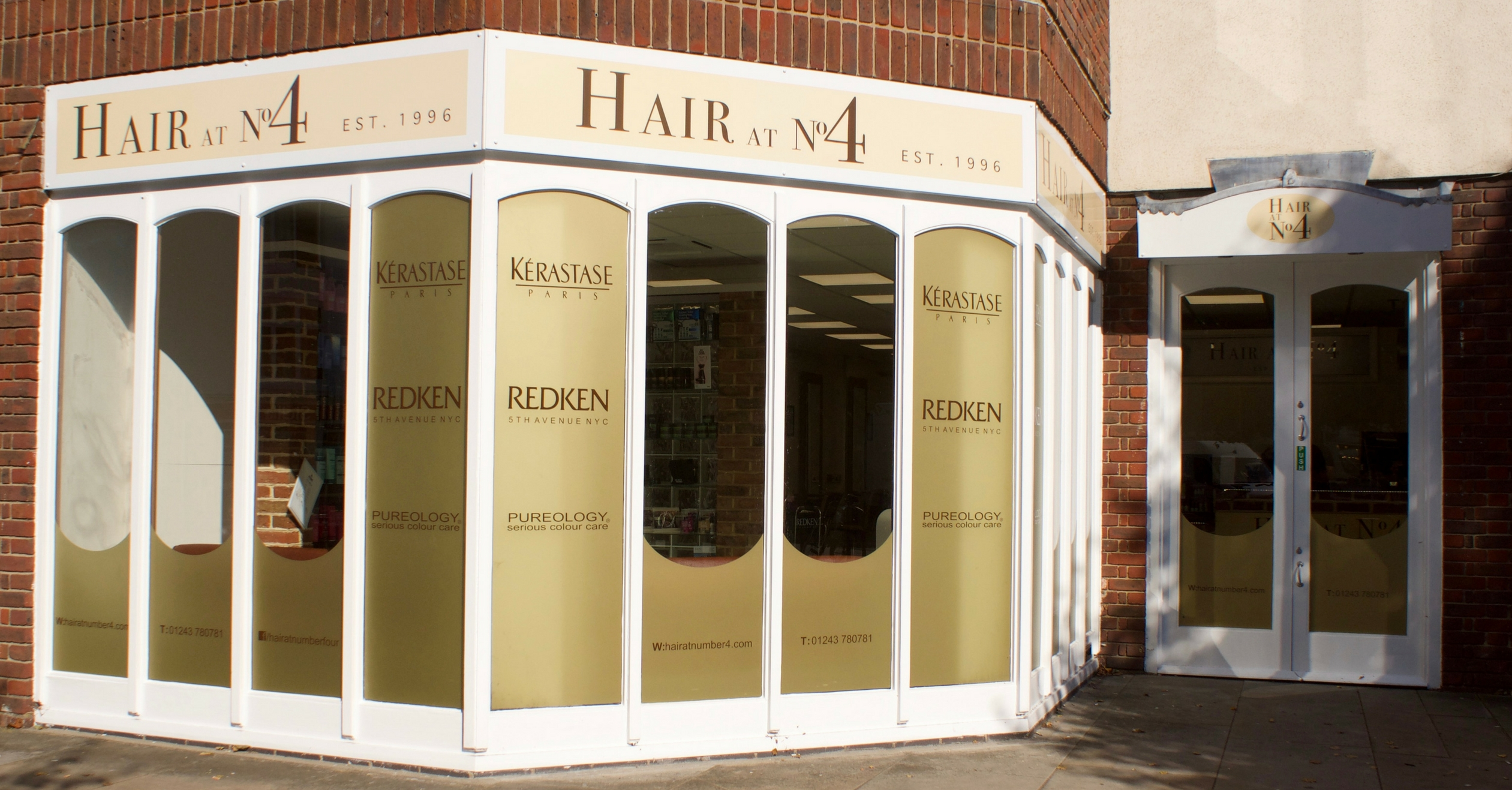 Chichester Independents Month – Launch of Hair At N04